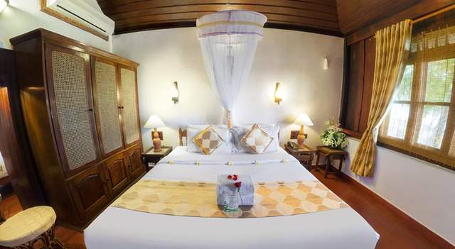 Keral_House_Suite_Bed_room_1