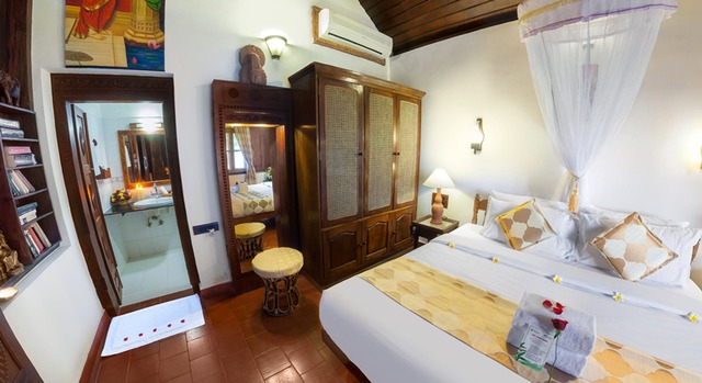 Kerala_House_Suite_Bed_room_2
