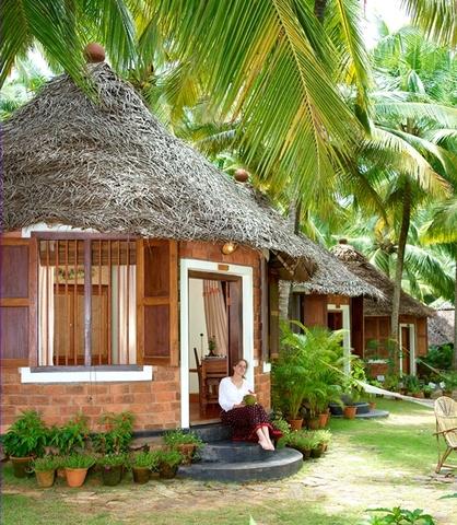 Somatheeram Ayurveda Village Kovalam Use Coupon Code HOTELS Get