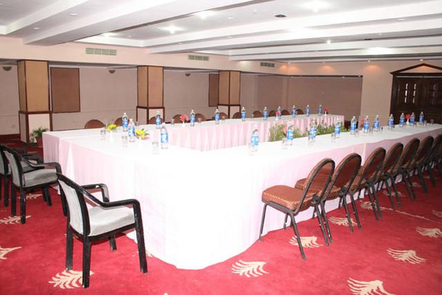 Ramee Guestline Hotel Tirupati Room Rates Reviews Amp Deals
