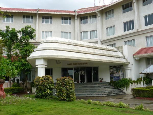 Rooms: Ramee Guestline Hotel, Tirupati. Room Rates, Reviews & DEALS