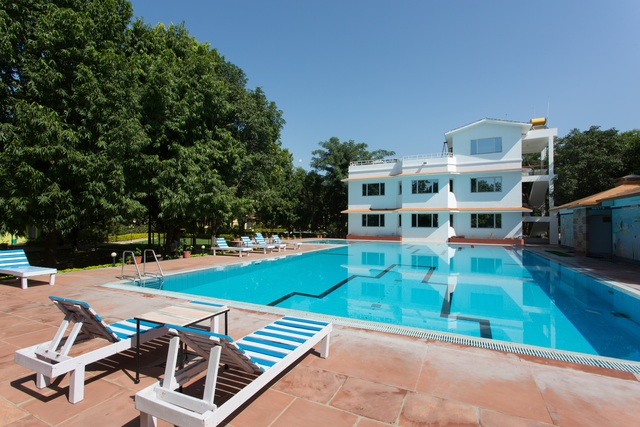 Amantra Shilpi Resort And Spa Udaipur Use Coupon Code Festive