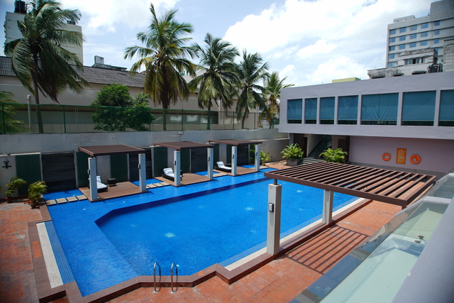 Dolphin Hotel Visakhapatnam Room Rates Reviews Deals