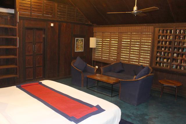 Star Hotel Rooms In Pondicherry