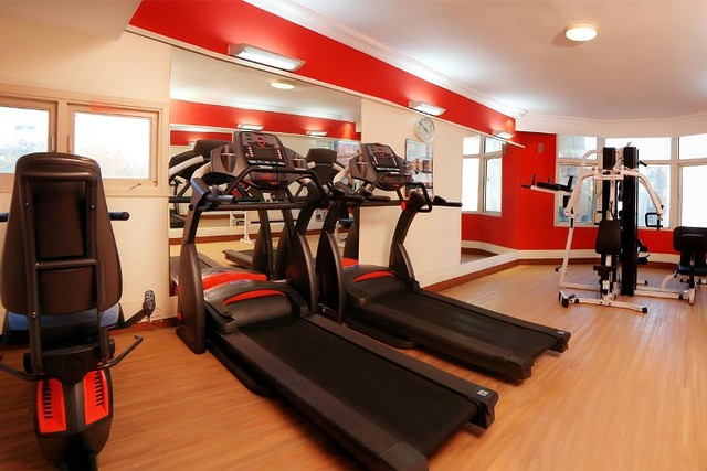 26.Gym