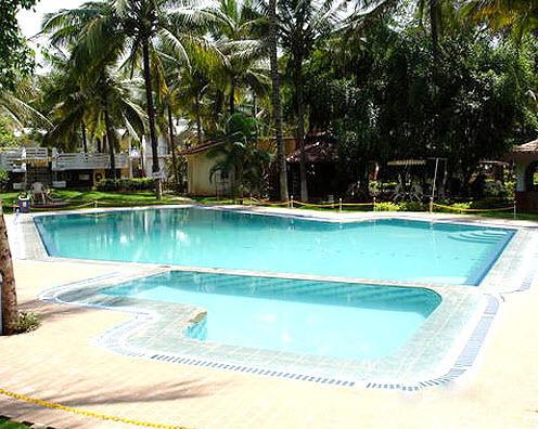 Fantasy golf resort bangalore use coupon code freedom for Bangalore resorts with swimming pool