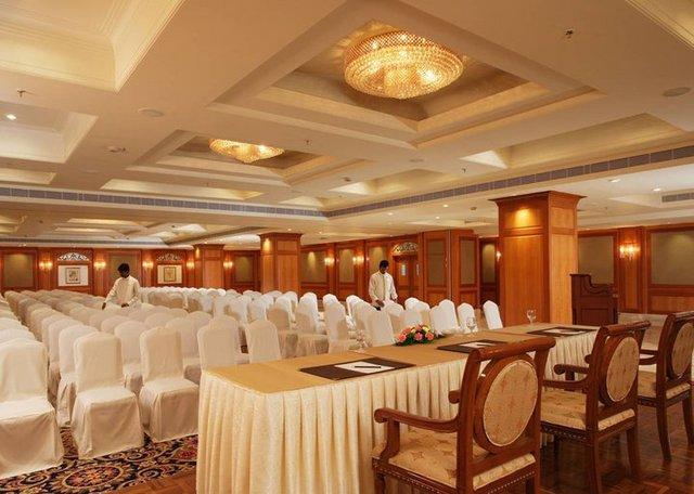 The Accord Metropolitan Chennai Room Rates Reviews Amp Deals