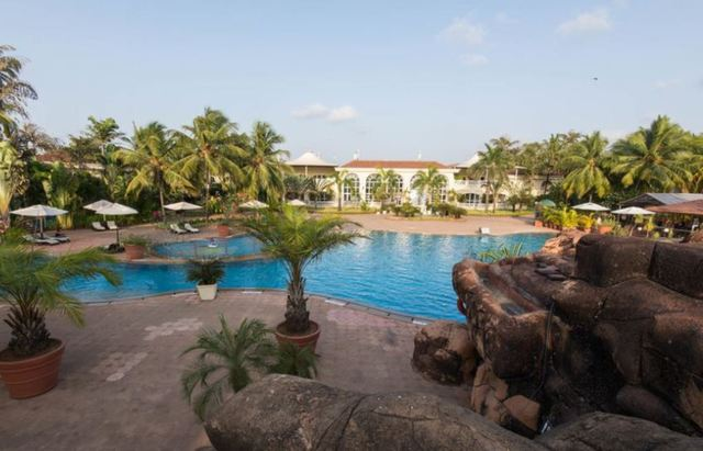 Here Are 19 Exotic Places To Stay In Goa While You Make