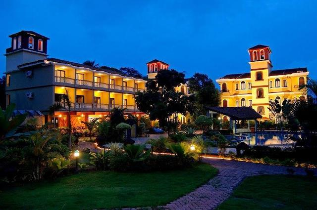 Country Club de Goa, Goa. Room rates, Reviews & DEALS