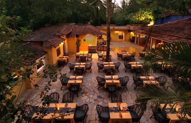Aldeia Santa Rita Goa Room Rates Reviews Deals