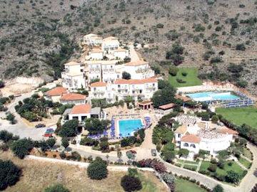 Hotel San Giorgio Skala Kefalonia Greece
