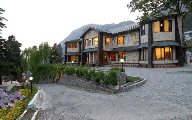 Shervani Hilltop Nainital Nainital Room Rates Reviews