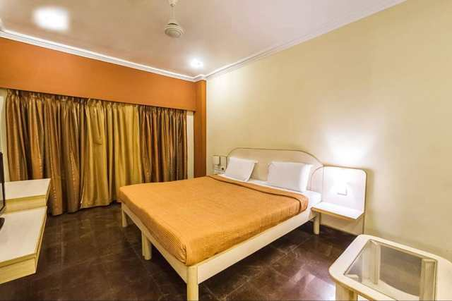 Hotel Mass Pondicherry Room Rates Reviews Amp Deals