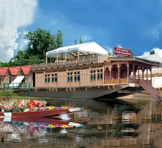 Book  Star Hotel In Srinagar