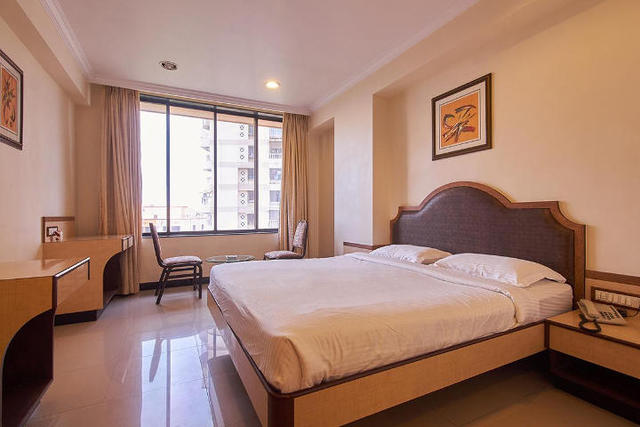 Hotel Tip Top Plaza Thane Room Rates