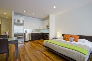 AKA Times Square Apart Hotel A Star Rated Hotel In New York - Apartment style hotels nyc