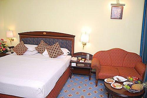 Ambica Empire  Star Hotel