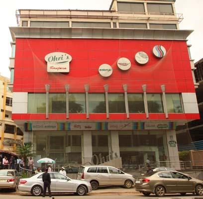 Celebrity Boutique Hotel Hyderabad - makemytrip.com