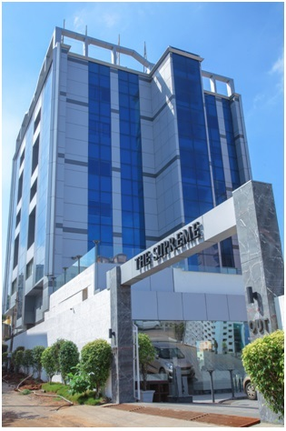 Hotel The Supreme Visakhapatnam Use Coupon Code Bestdeal Get