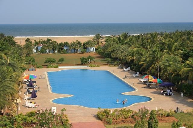 Chariot beach resort mahabalipuram room rates reviews - Resorts in ecr with swimming pool ...