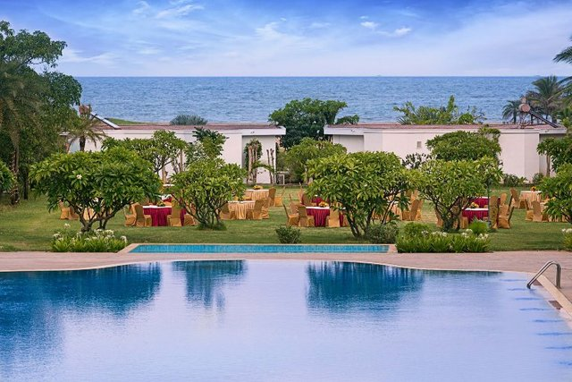Chariot Beach Resort Mahabalipuram Use Coupon Code Hotels Get 10 Off