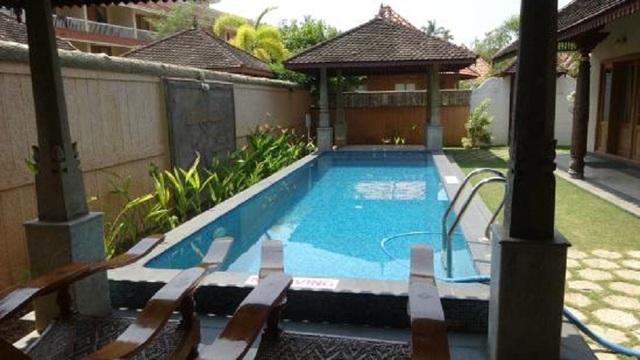 Club mahindra poovar kovalam room rates reviews deals - Club mahindra kandaghat swimming pool ...