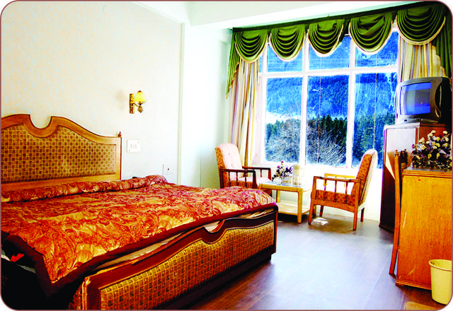 Hotel Ankit Palace, Manali. Room rates, Reviews & DEALS