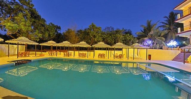 Grand Goa Exotica Goa Use Coupon Code Festive