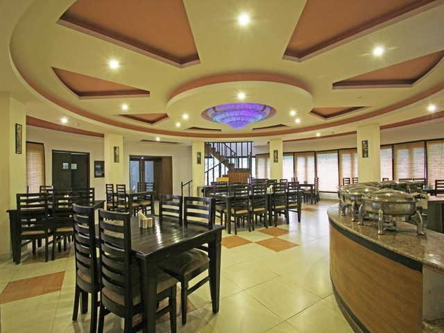 Hotel Ck International Shimla Room Rates Reviews Amp Deals
