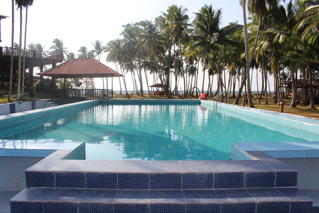 Sea princess port blair room rates reviews deals for Agus hotel swimming pool rates