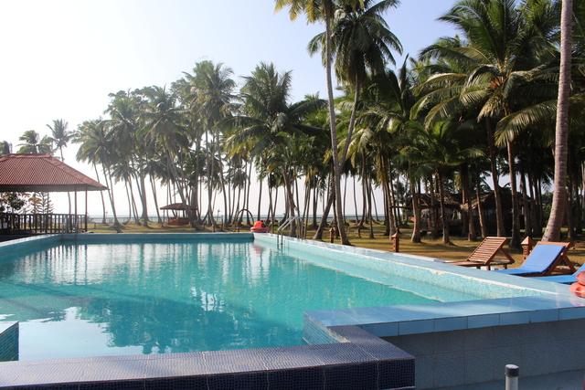 Sea Princess Beach Resort Hotel, Port Blair, Andaman and ...