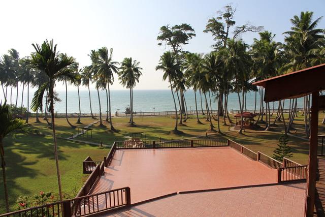 Sea Princess Beach Resort Port Blair Hotel Booking ...