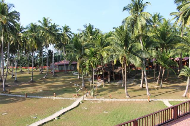 Home — Anugama Resort