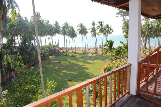 Sea princess Resort Portblair - YouTube