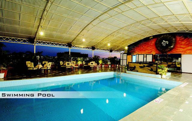 Ramee Guestline Hotel Juhu Mumbai Use Coupon Code Festive