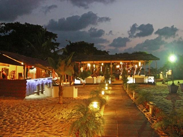 Royal Orchid Beach Resort Spa Goa Room Rates Reviews Deals