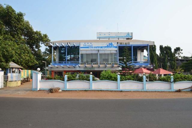 Silver Sands Beach Resort Goa Use Coupon Code Bestdeal Get