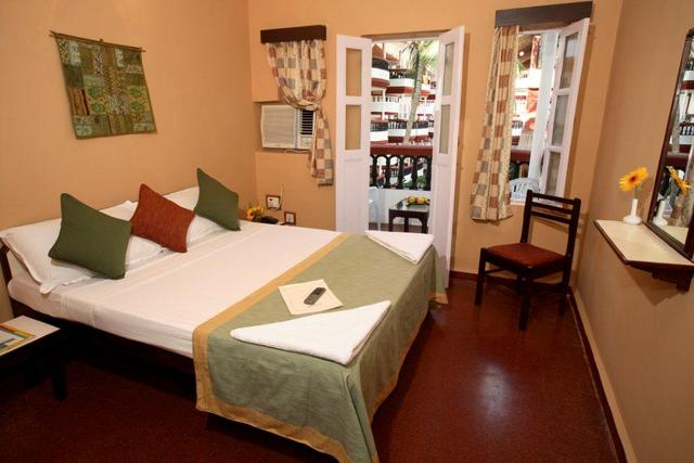 Santiago Beach Resort, Goa. Use Coupon Code >> BESTBUY