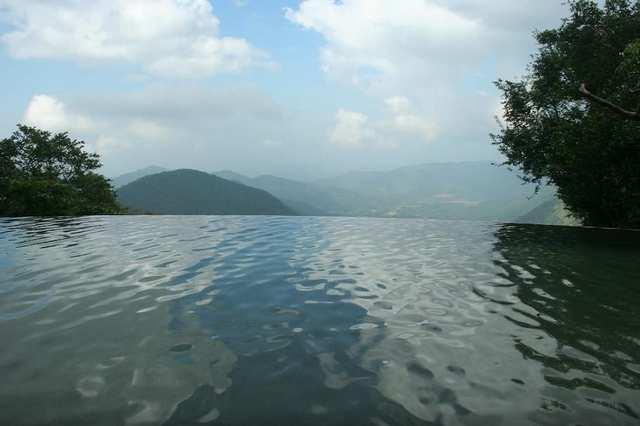 Wildernest Nature Resort, Goa. Room rates, Reviews & DEALS