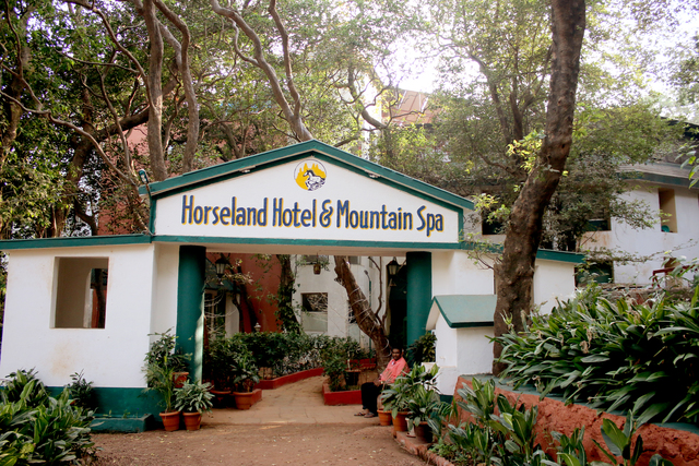 Horseland Hotel And Mountain Spa, Matheran  Room rates
