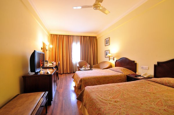 Hotel Ritz Plaza, Amritsar. Use Coupon Code >> BESTBUY