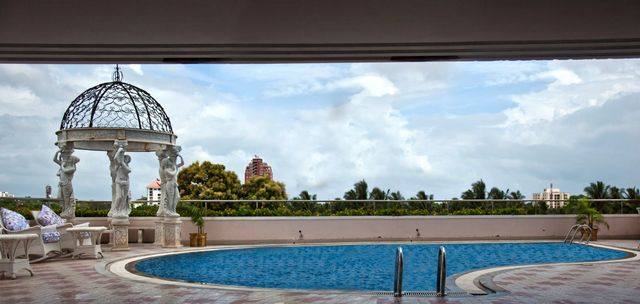 Windsor rajadhani trivandrum room rates reviews deals - Hotels in windsor uk with swimming pool ...