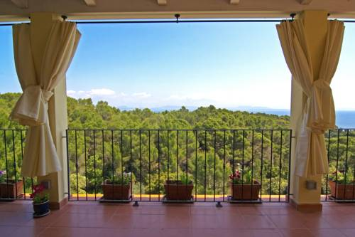 Hotel Le Terrazze, Carloforte. Use Coupon Code HOTELS & Get 10% OFF.
