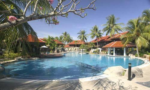 Meritus Pelangi Beach Resort And Spa Langkawi Pantai