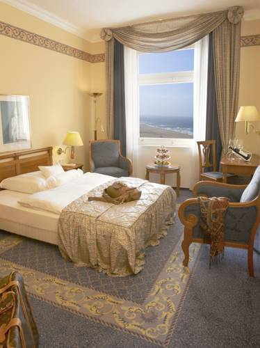 Hotel Miramar Westerland Room Rates Reviews Photos