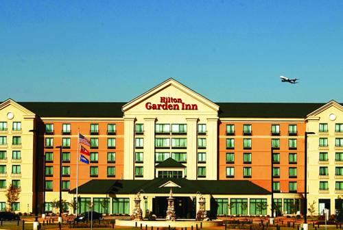 hotel information - Hilton Garden Inn Atlanta
