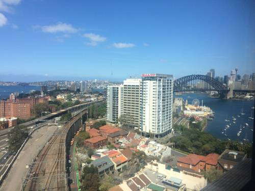 North Sydney Harbourview Hotel Sydney Reviews Photos Room Rates