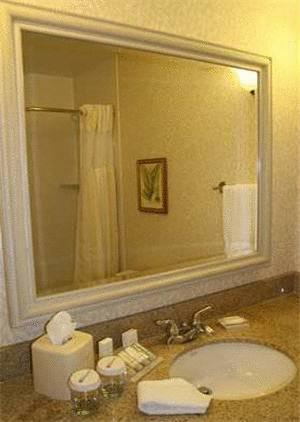 guest room - Hilton Garden Inn Spokane