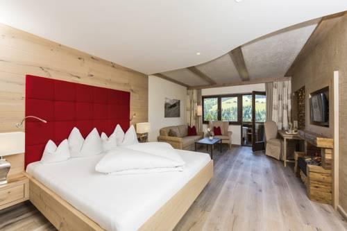 Der Alpbacherhof Superior  Star Hotel