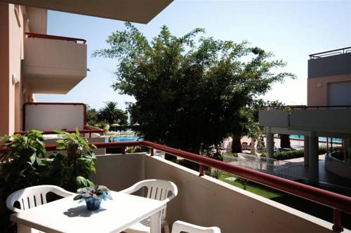 Residence Club Hotel Le Terrazze, Grottammare. Use Coupon >>STAYINTL ...